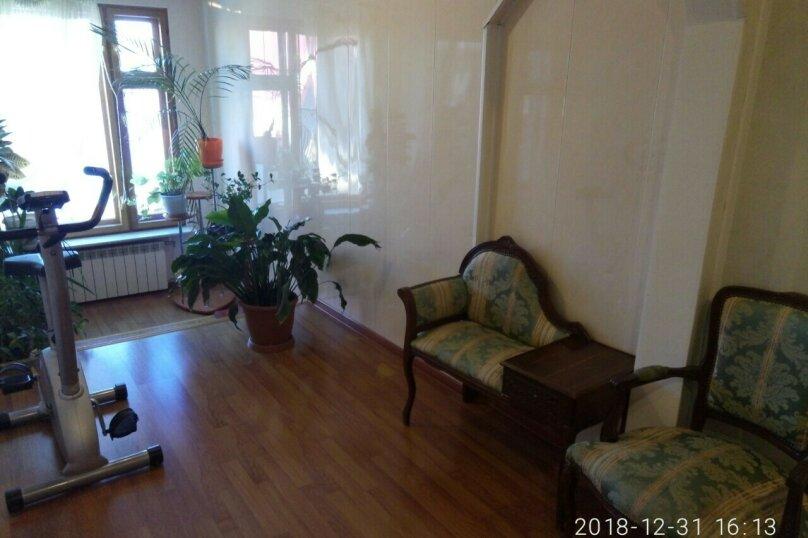 Дом, 220 кв.м. на 10 человек, 3 спальни, д. Зеленая Поляна, ул. Северная, 6, Банное - Фотография 8