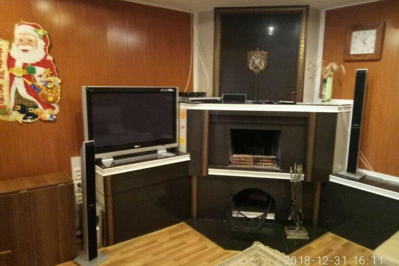 Дом, 220 кв.м. на 10 человек, 3 спальни, д. Зеленая Поляна, ул. Северная, 6, Банное - Фотография 10