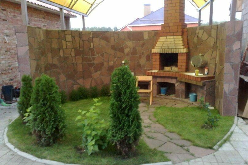 Дом, 220 кв.м. на 10 человек, 3 спальни, д. Зеленая Поляна, ул. Северная, 6, Банное - Фотография 13