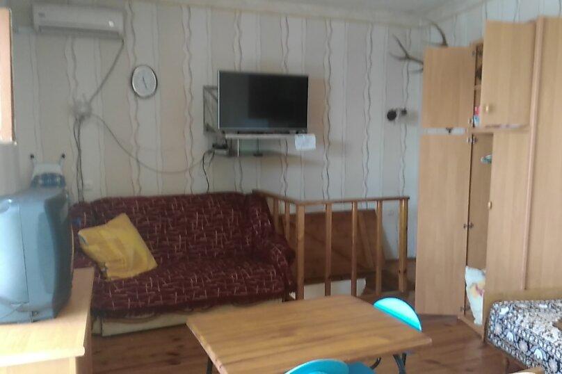 1 и 2 этаж, Отрадная улица, 25, Отрадное, Ялта - Фотография 5
