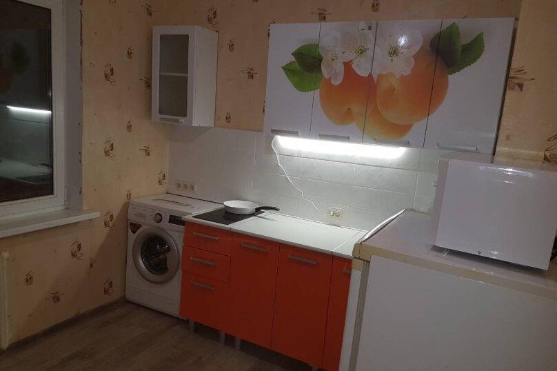 1-комн. квартира, 31 кв.м. на 3 человека, Олимпийская, 87, Кировск - Фотография 4