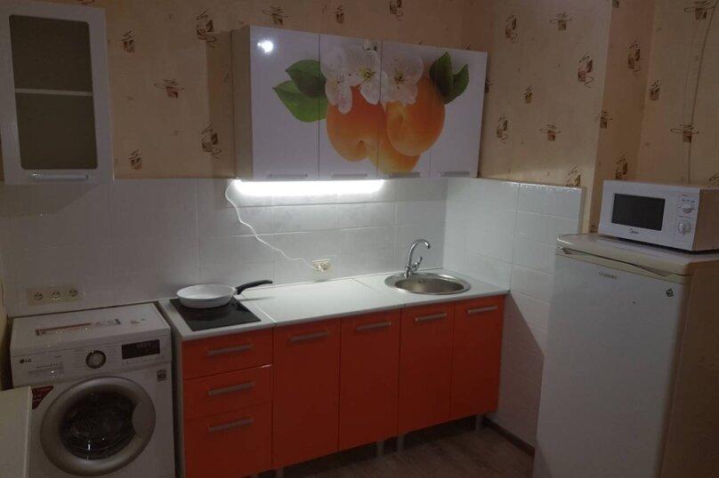 1-комн. квартира, 31 кв.м. на 3 человека, Олимпийская, 87, Кировск - Фотография 5