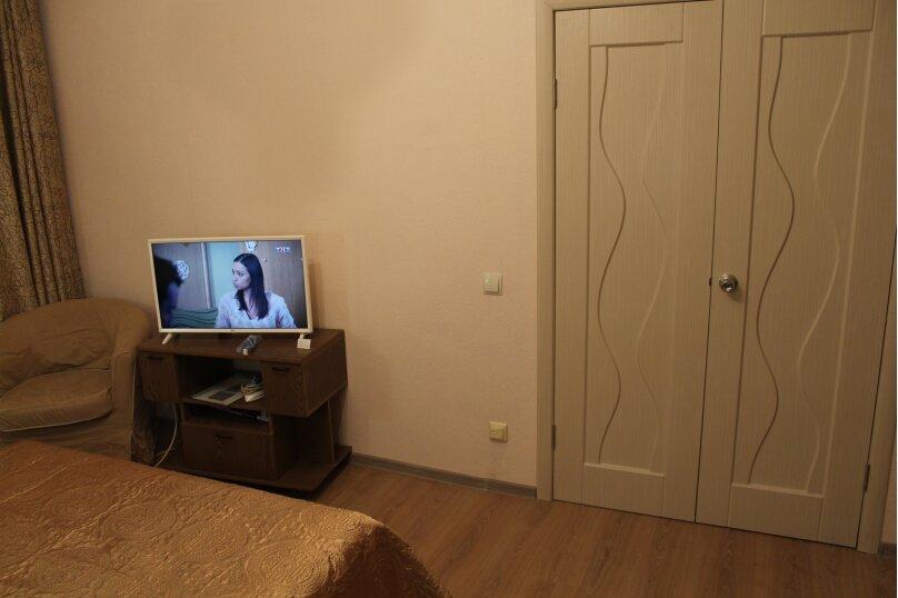 1-комн. квартира, 31 кв.м. на 3 человека, Олимпийская, 87, Кировск - Фотография 8