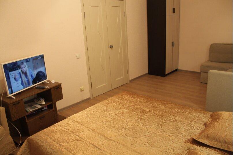 1-комн. квартира, 31 кв.м. на 3 человека, Олимпийская, 87, Кировск - Фотография 9