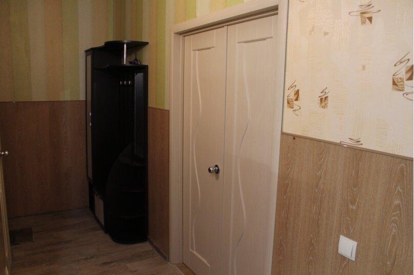 1-комн. квартира, 31 кв.м. на 3 человека, Олимпийская, 87, Кировск - Фотография 13