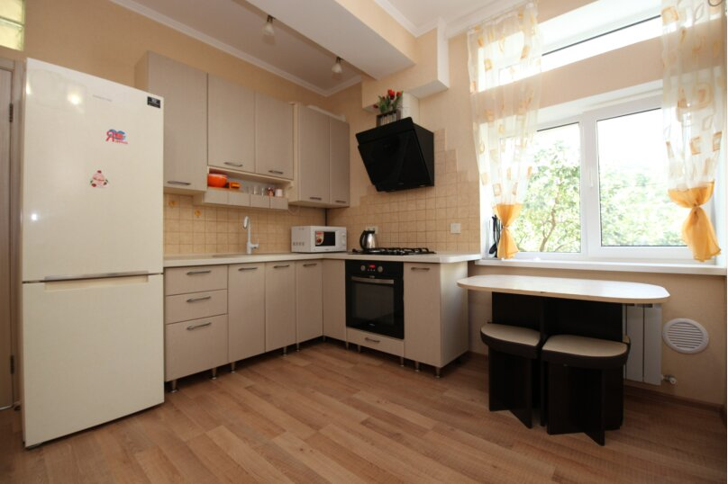 3-комн. квартира, 48 кв.м. на 5 человек, Отрадная улица, 9Б, Отрадное, Ялта - Фотография 18