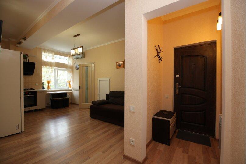 3-комн. квартира, 48 кв.м. на 5 человек, Отрадная улица, 9Б, Отрадное, Ялта - Фотография 20