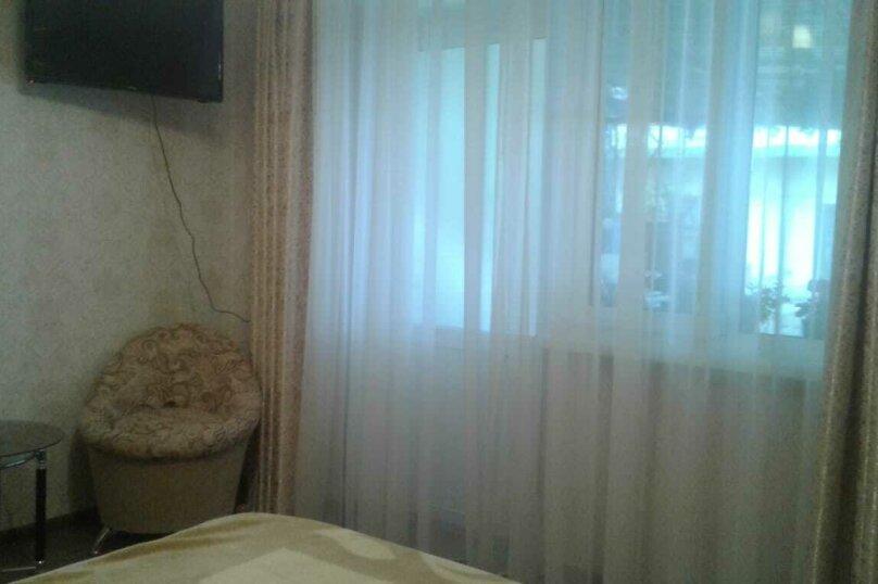 Гостевой дом  Абхазский дворик, Альпийская, 19 на 11 комнат - Фотография 68