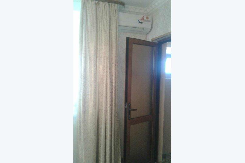 Гостевой дом  Абхазский дворик, Альпийская, 19 на 11 комнат - Фотография 70
