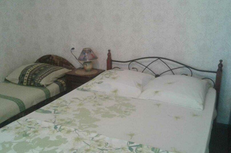 Гостевой дом  Абхазский дворик, Альпийская, 19 на 11 комнат - Фотография 71