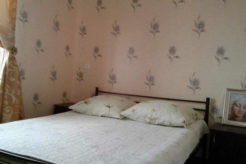 Гостевой дом  Абхазский дворик, Альпийская, 19 на 11 комнат - Фотография 55