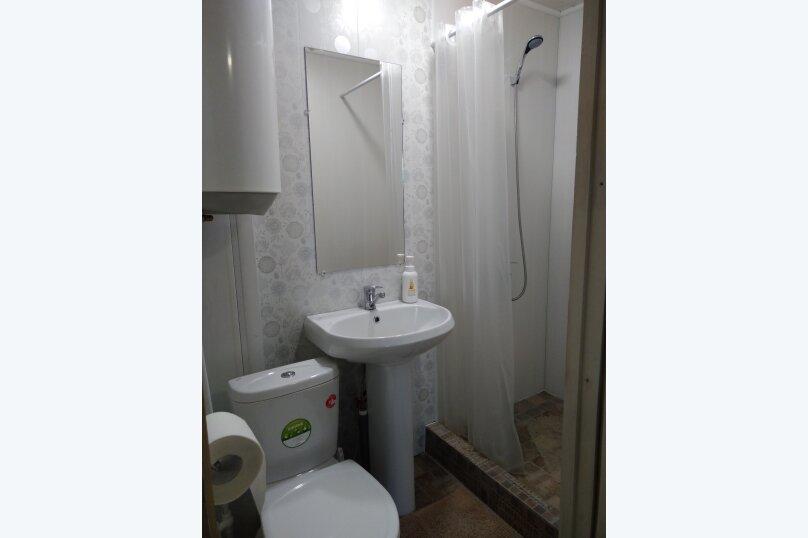 """Частный дом """"Конфетти"""", Ясная улица, 11 на 5 комнат - Фотография 13"""