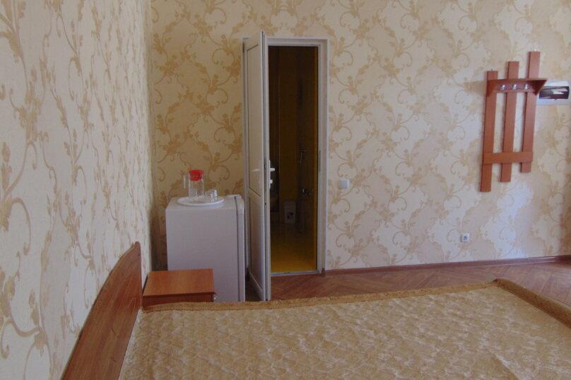 """Отель """"Якорь"""", Алуштинская улица, 20 на 17 номеров - Фотография 253"""
