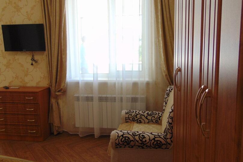 """Отель """"Якорь"""", Алуштинская улица, 20 на 17 номеров - Фотография 254"""