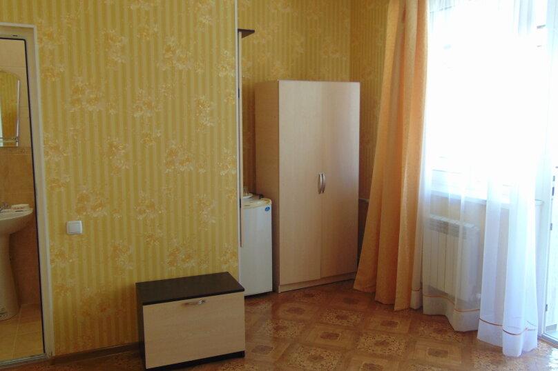 """Отель """"Якорь"""", Алуштинская улица, 20 на 17 номеров - Фотография 231"""
