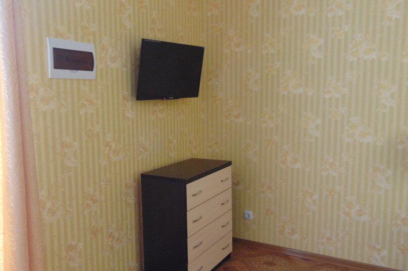 """Отель """"Якорь"""", Алуштинская улица, 20 на 17 номеров - Фотография 232"""
