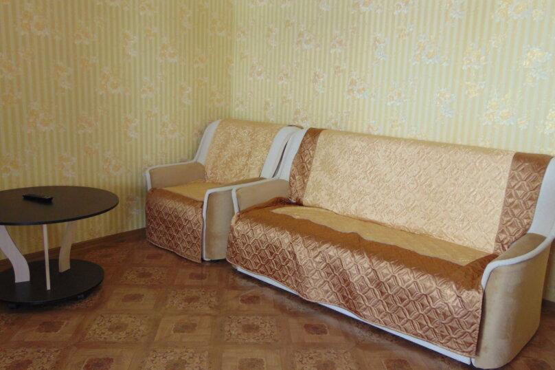 """Отель """"Якорь"""", Алуштинская улица, 20 на 17 номеров - Фотография 233"""