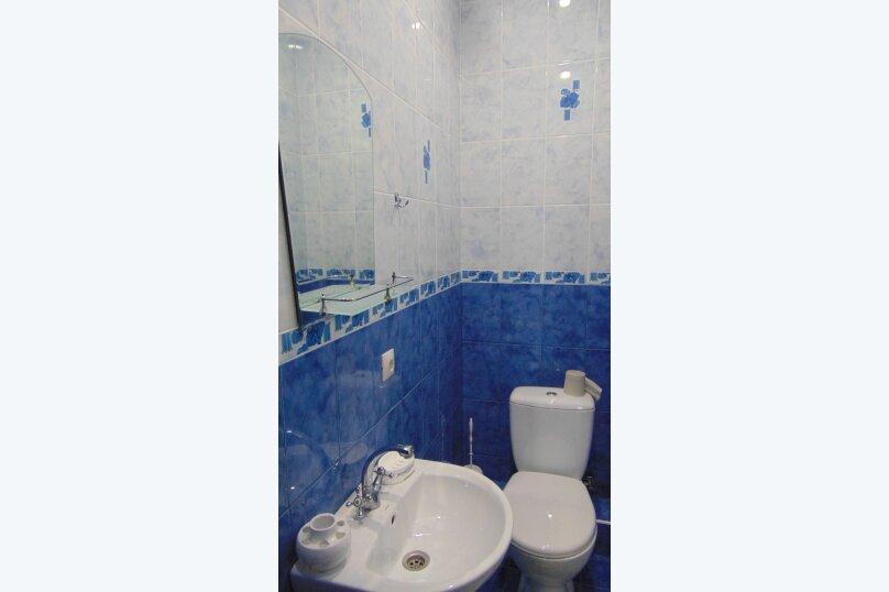 """Отель """"Якорь"""", Алуштинская улица, 20 на 17 номеров - Фотография 237"""