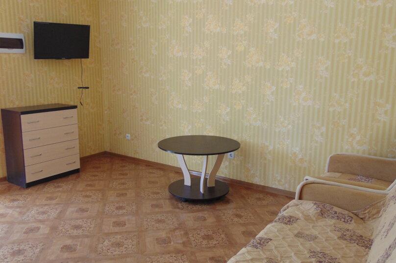 """Отель """"Якорь"""", Алуштинская улица, 20 на 17 номеров - Фотография 238"""