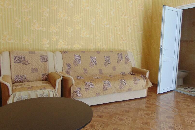 """Отель """"Якорь"""", Алуштинская улица, 20 на 17 номеров - Фотография 239"""