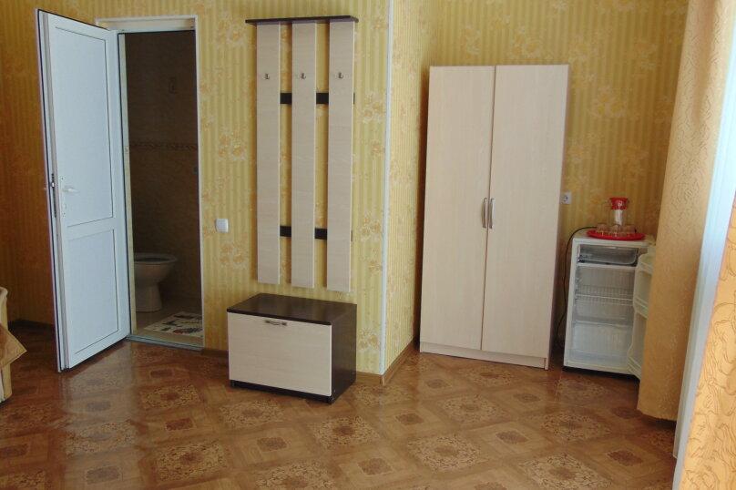 """Отель """"Якорь"""", Алуштинская улица, 20 на 17 номеров - Фотография 240"""