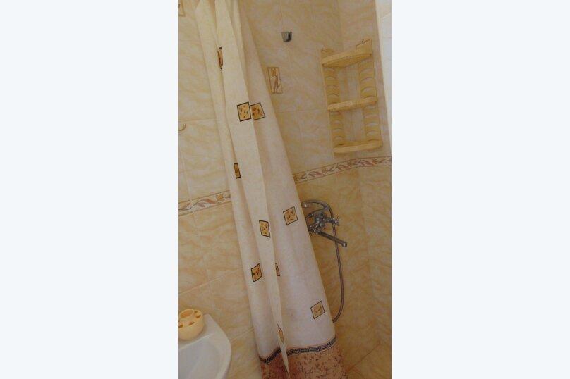 """Отель """"Якорь"""", Алуштинская улица, 20 на 17 номеров - Фотография 242"""