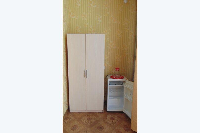 """Отель """"Якорь"""", Алуштинская улица, 20 на 17 номеров - Фотография 243"""