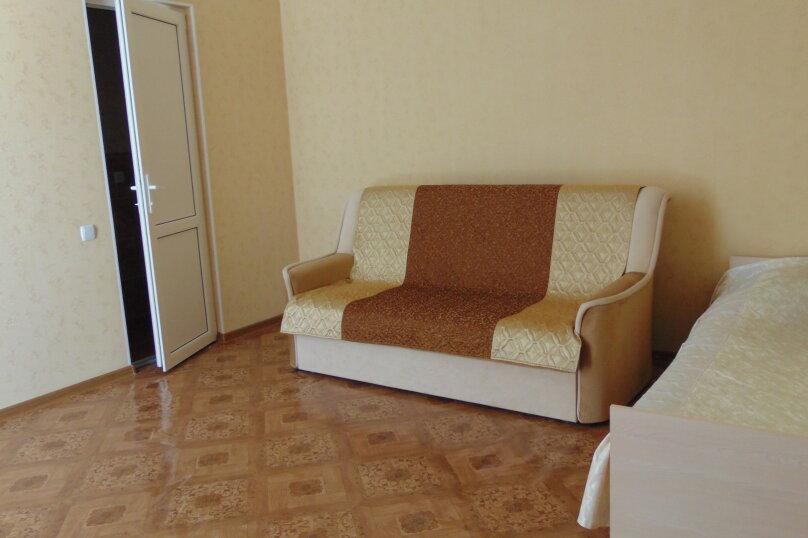 """Отель """"Якорь"""", Алуштинская улица, 20 на 17 номеров - Фотография 244"""