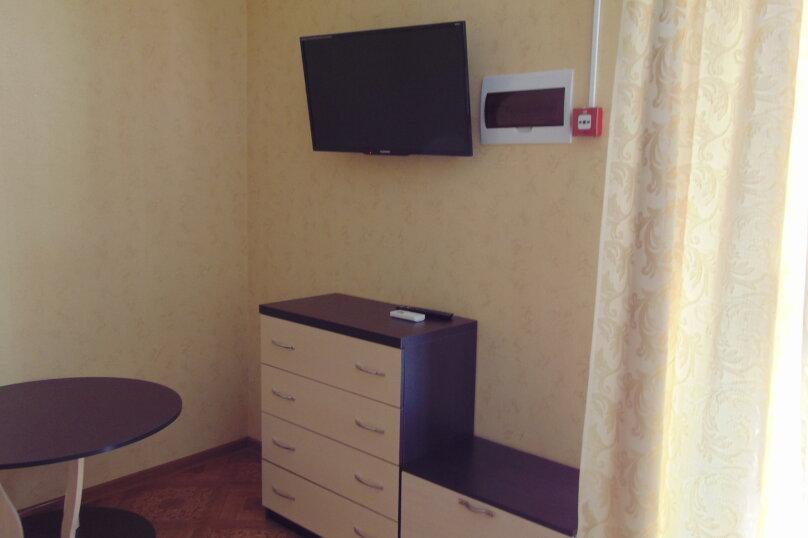 """Отель """"Якорь"""", Алуштинская улица, 20 на 17 номеров - Фотография 249"""