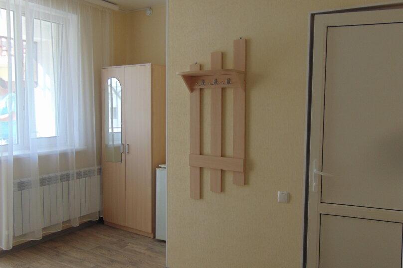 """Отель """"Якорь"""", Алуштинская улица, 20 на 17 номеров - Фотография 199"""