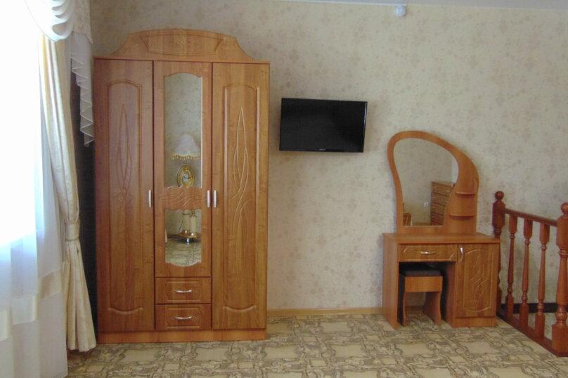 """Отель """"Якорь"""", Алуштинская улица, 20 на 17 номеров - Фотография 87"""