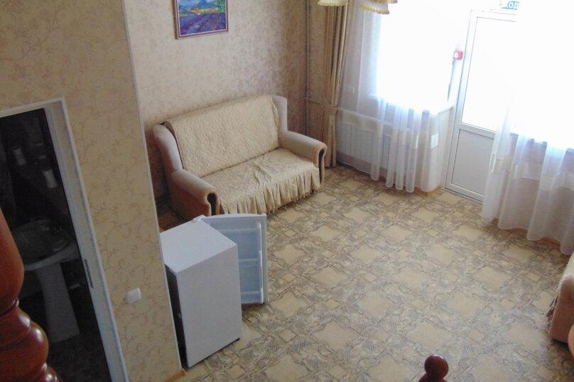 """Отель """"Якорь"""", Алуштинская улица, 20 на 17 номеров - Фотография 90"""