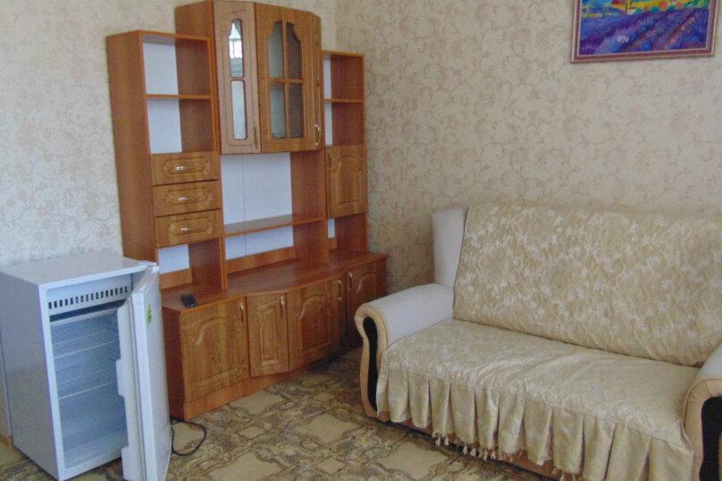 """Отель """"Якорь"""", Алуштинская улица, 20 на 17 номеров - Фотография 92"""