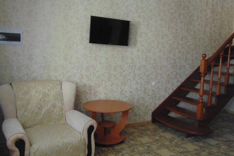 """Отель """"Якорь"""", Алуштинская улица, 20 на 17 номеров - Фотография 93"""
