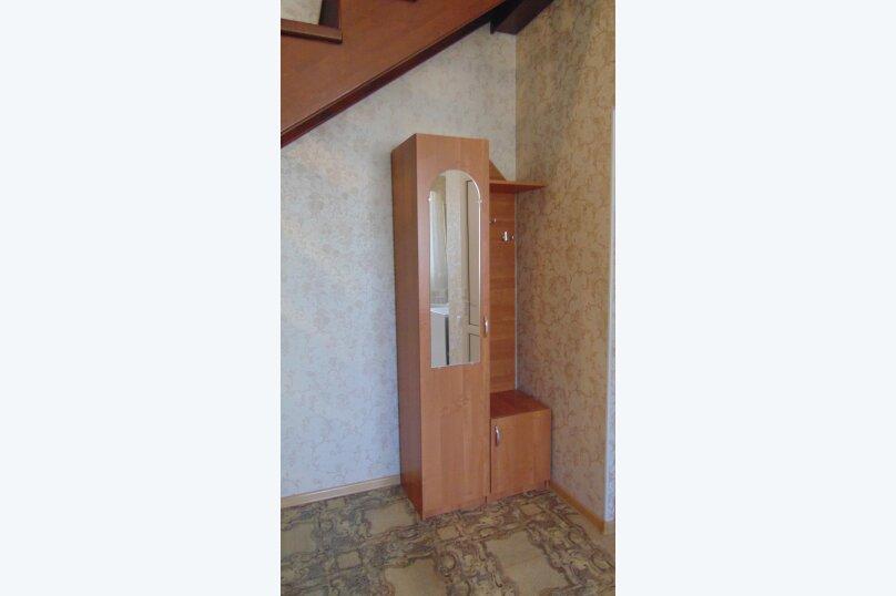 """Отель """"Якорь"""", Алуштинская улица, 20 на 17 номеров - Фотография 97"""