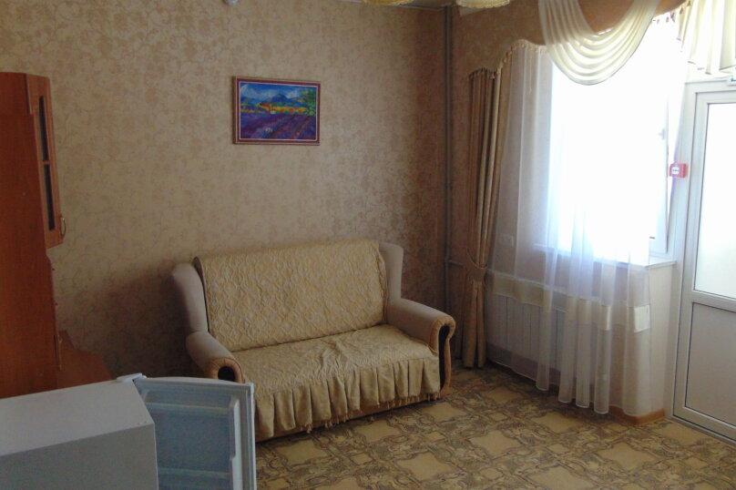 """Отель """"Якорь"""", Алуштинская улица, 20 на 17 номеров - Фотография 101"""