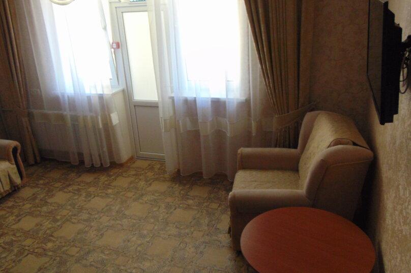 """Отель """"Якорь"""", Алуштинская улица, 20 на 17 номеров - Фотография 102"""