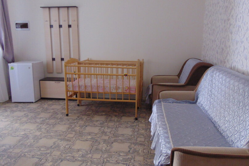 """Отель """"Якорь"""", Алуштинская улица, 20 на 17 номеров - Фотография 141"""