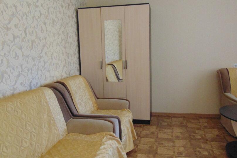 """Отель """"Якорь"""", Алуштинская улица, 20 на 17 номеров - Фотография 143"""