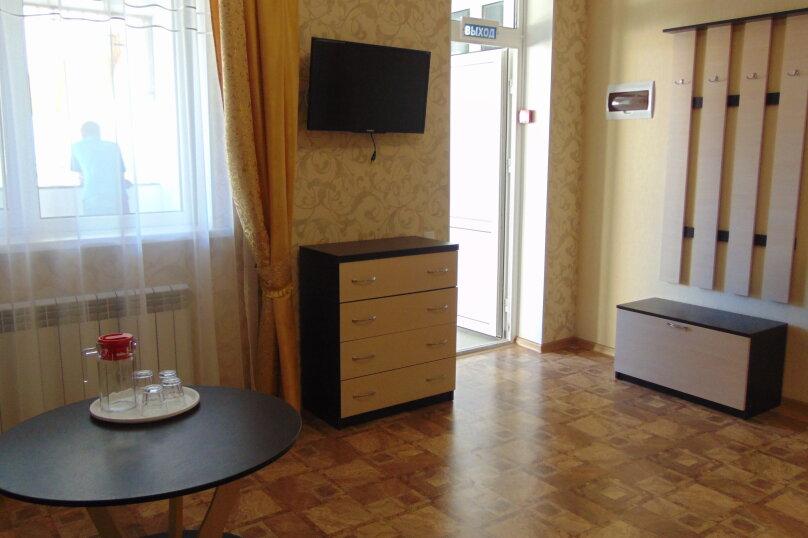 """Отель """"Якорь"""", Алуштинская улица, 20 на 17 номеров - Фотография 144"""