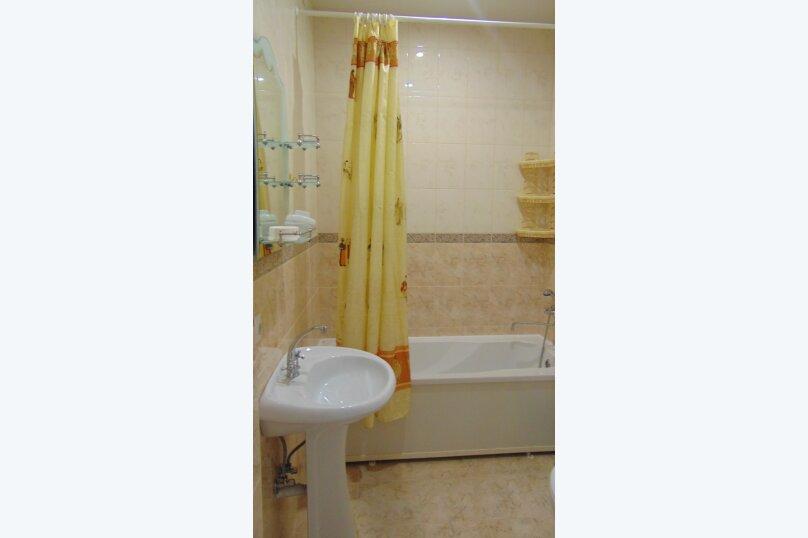 """Отель """"Якорь"""", Алуштинская улица, 20 на 17 номеров - Фотография 145"""