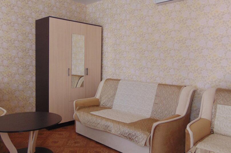 """Отель """"Якорь"""", Алуштинская улица, 20 на 17 номеров - Фотография 147"""