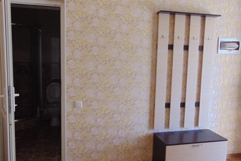 """Отель """"Якорь"""", Алуштинская улица, 20 на 17 номеров - Фотография 148"""