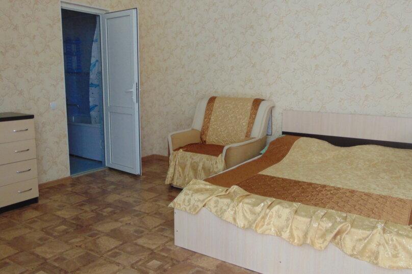"""Отель """"Якорь"""", Алуштинская улица, 20 на 17 номеров - Фотография 152"""