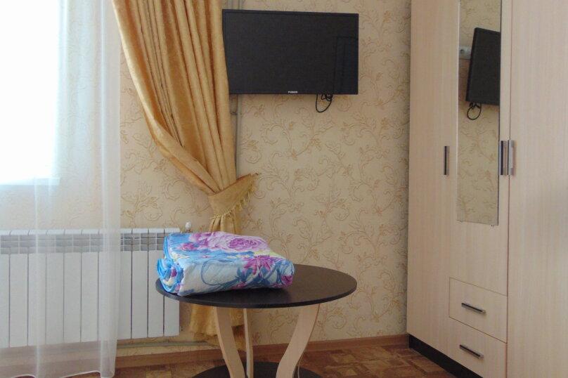 """Отель """"Якорь"""", Алуштинская улица, 20 на 17 номеров - Фотография 157"""