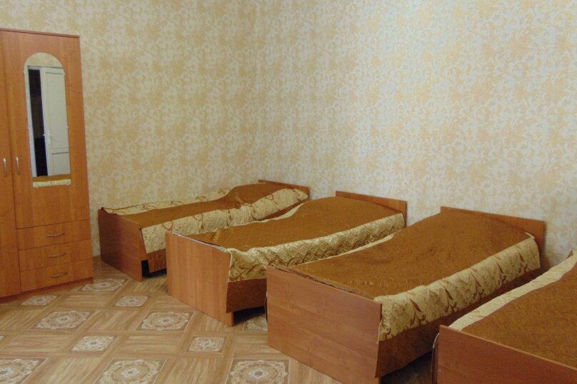 """Отель """"Якорь"""", Алуштинская улица, 20 на 17 номеров - Фотография 158"""