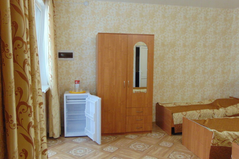 """Отель """"Якорь"""", Алуштинская улица, 20 на 17 номеров - Фотография 159"""
