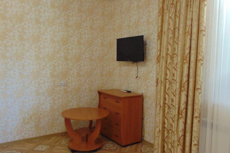 """Отель """"Якорь"""", Алуштинская улица, 20 на 17 номеров - Фотография 160"""