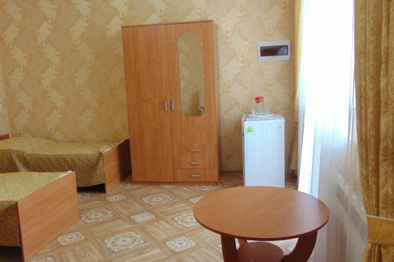 """Отель """"Якорь"""", Алуштинская улица, 20 на 17 номеров - Фотография 165"""