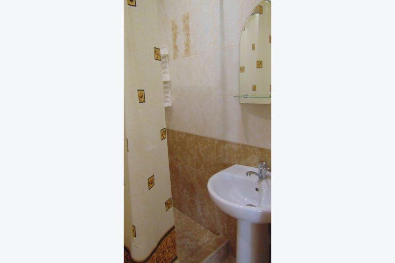 """Отель """"Якорь"""", Алуштинская улица, 20 на 17 номеров - Фотография 167"""
